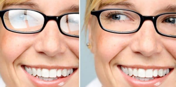 gafas-antirreflejantes