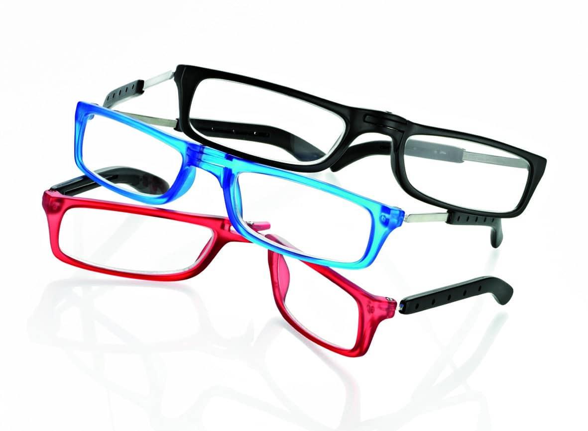 La Nueva Tendencia en Gafas Plegables