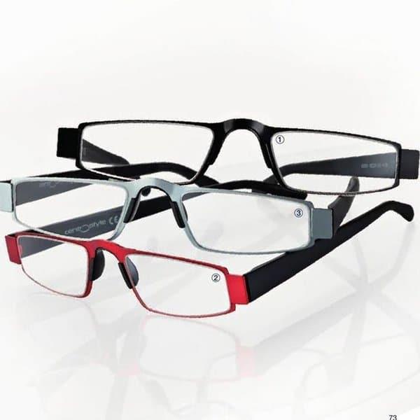 Gafas de bolsillo para leer