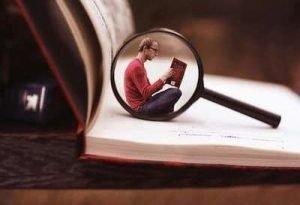 lupas para leer