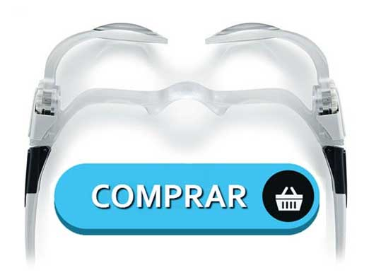 venta de gafas lupa MaxDetail
