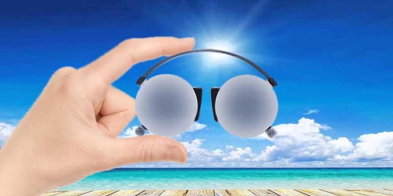 gafas de sol nannini