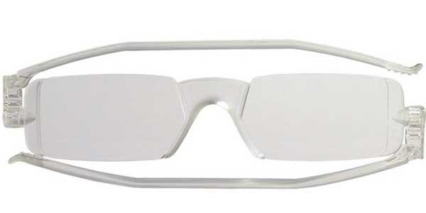 gafas nannini transparentes
