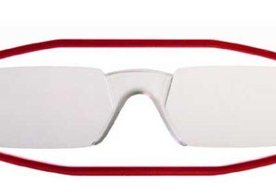Gafas Nannini Rojas
