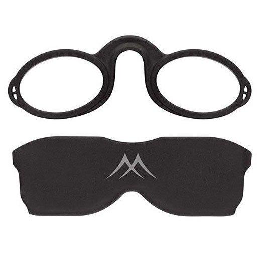 gafas de lectura sin varillas