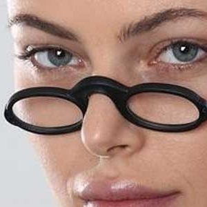 gafas tipo quevedo