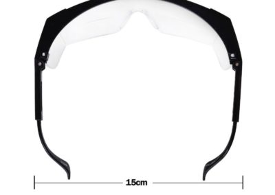 gafas de seguridad muy comadas