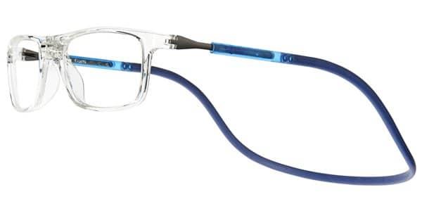 gafas magneticas con iman y banda flexible