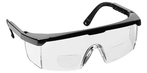nueva gafa de seguridad