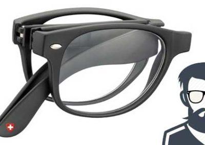 Gafas plegables para leer
