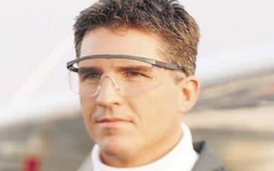 Gafas de seguridad Clasico con bifocal