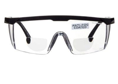 lentes de seguridad bifocales
