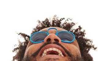 Las 4 mejores gafas sin patillas 2020