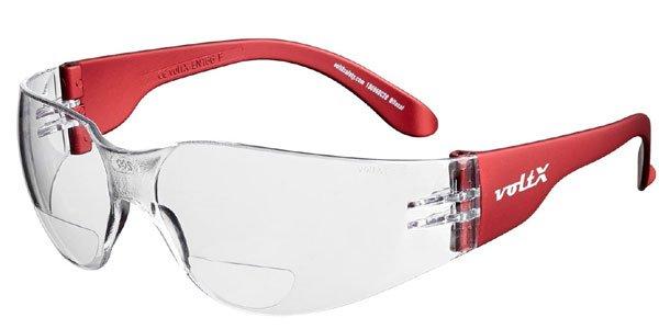 gafas pequeñas de seguridad