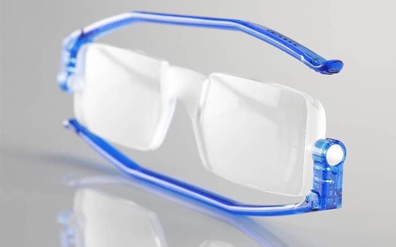 Gafas plegables compact Nannini