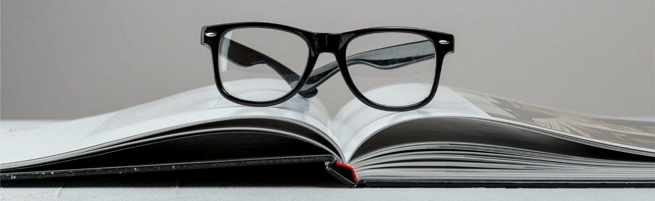 Las mejores gafas de vista cansada del mercado