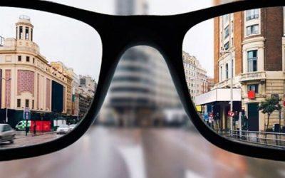 ¿Cómo la miopía afecta mi estilo de vida?