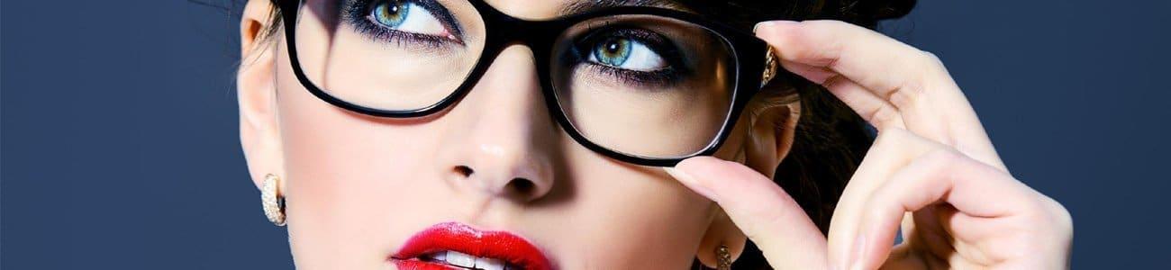 tendencia en las gafas 2020
