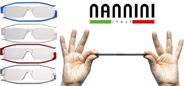 mini gafa italiana nannini